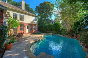 159 Sterling Pond, The Woodlands, TX, 77382