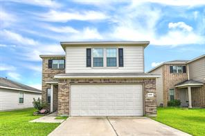 21367 beacon springs lane, katy, TX 77449
