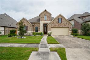 4618 Monarch Bluff Court, Sugar Land, TX 77479