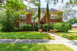 2942 Shiloh Drive, Houston, TX 77459
