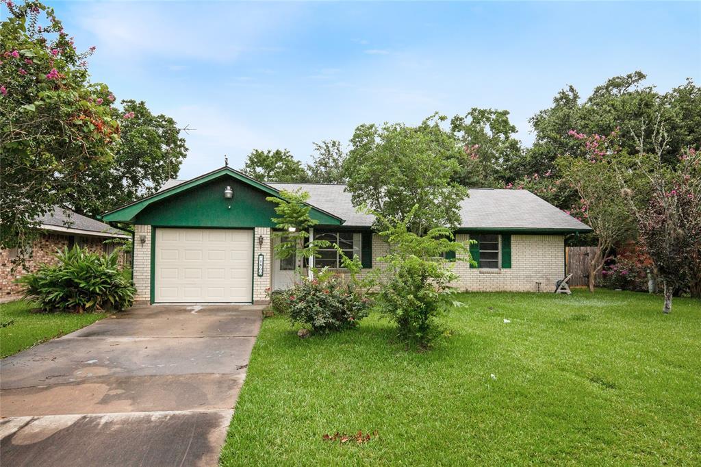 1800 Cypress Drive, Richmond, TX 77469 - HAR com