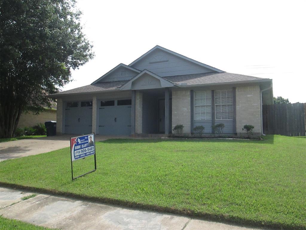 18087 Carbridge Drive, Houston, TX 77084 | Greenwood King Properties
