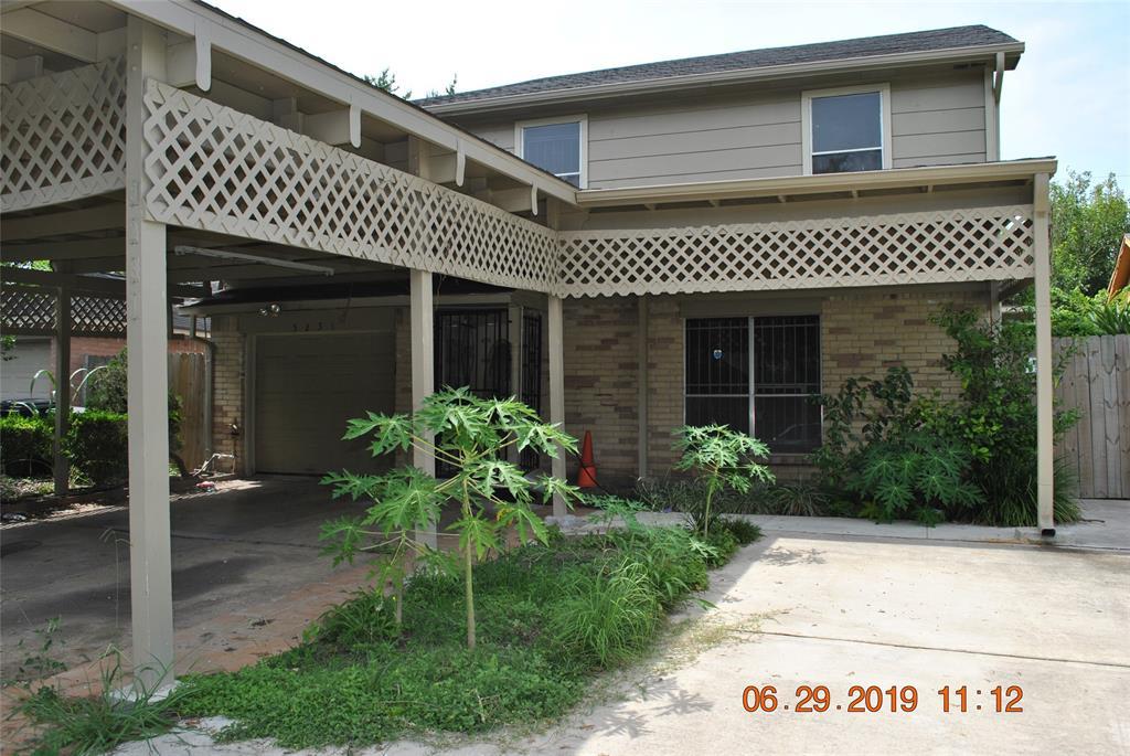 5231 Ingomar Way, Houston, TX 77053