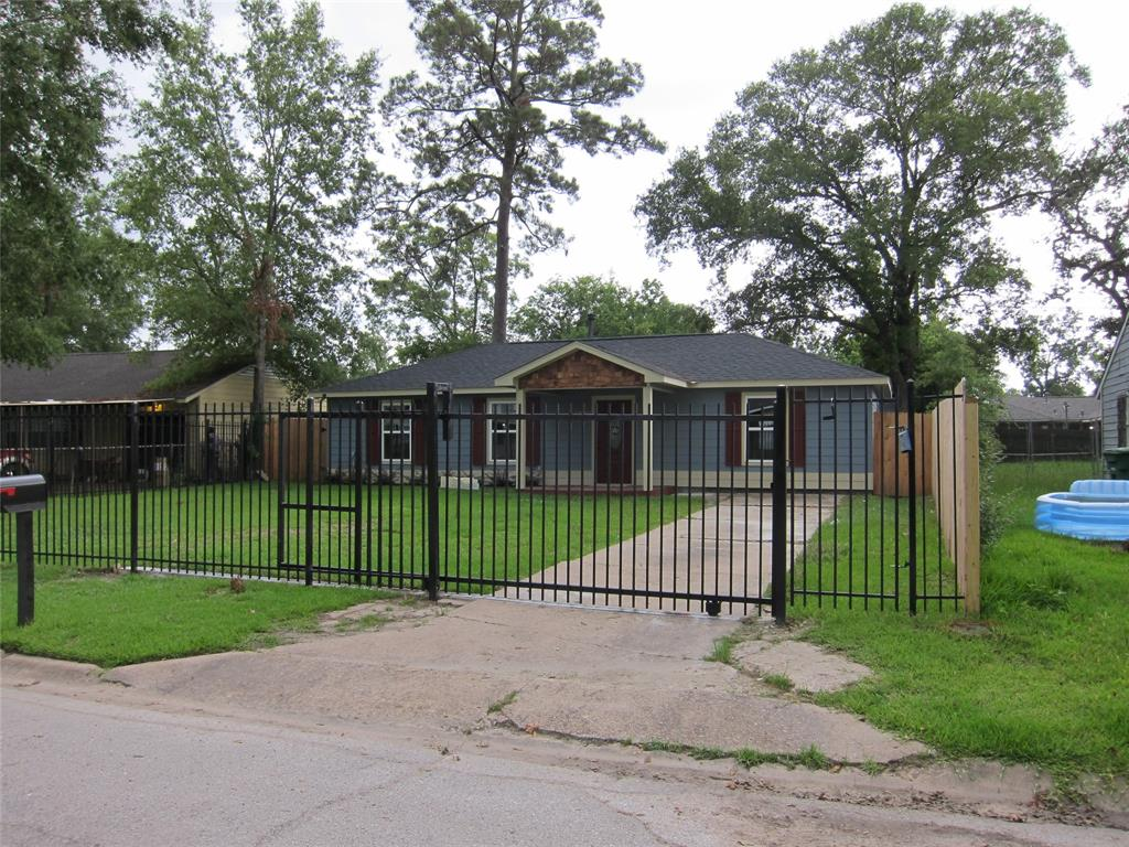 8902 Kellett Street, Houston, TX 77078