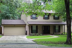 6 Pineash, The Woodlands, TX, 77381