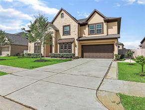 18511 winford arbor lane, richmond, TX 77407