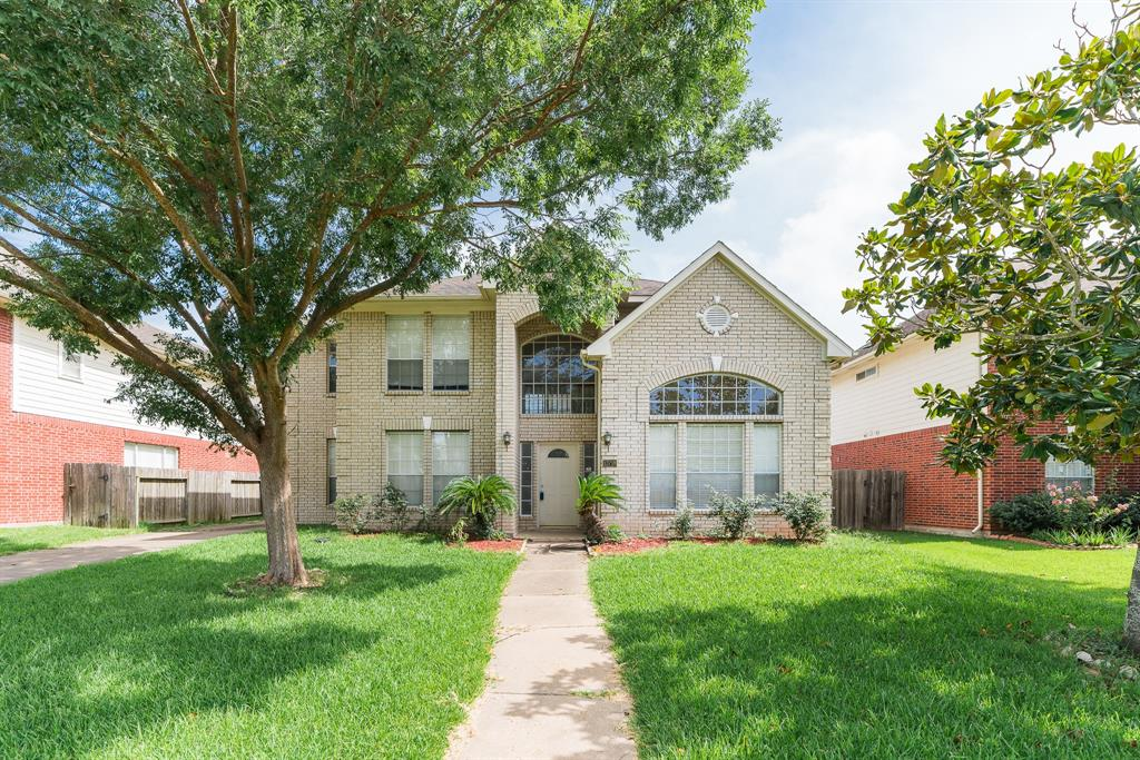 13718 Eldridge Springs Way, Houston, TX 77083