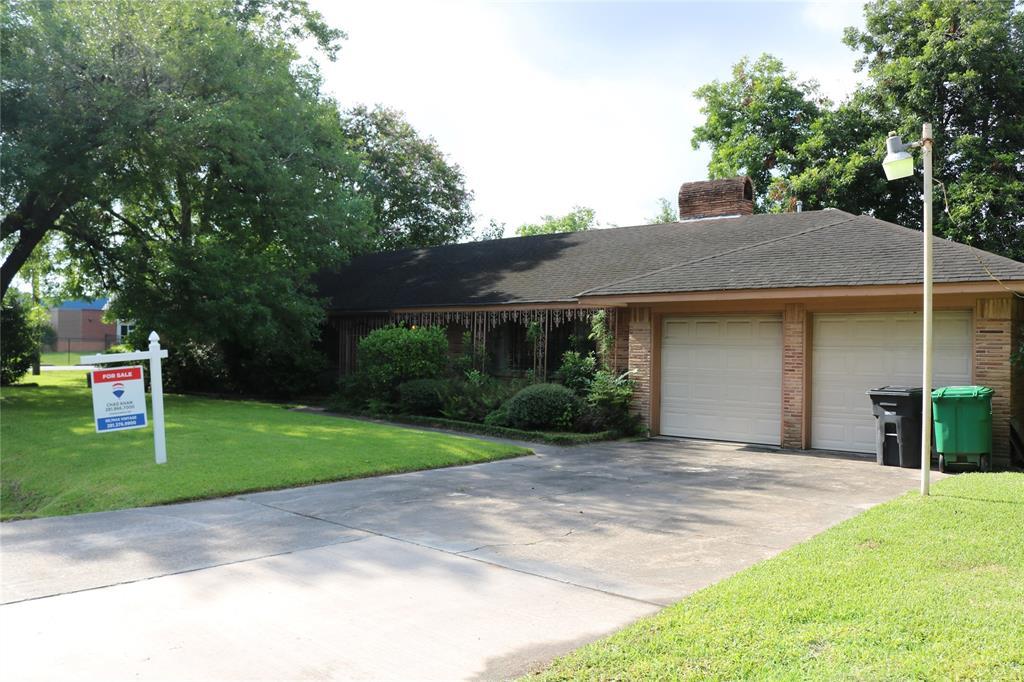 530 E Canino Road, Houston, TX 77037