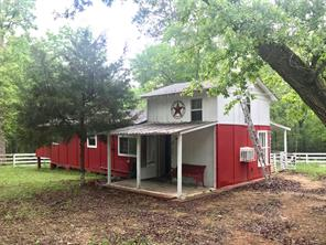 581 Hickory Hill Road, Cleveland, TX 77328