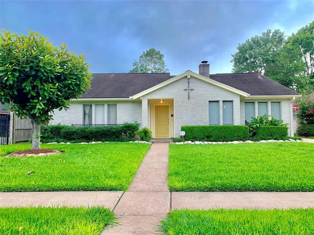 9731 Ravensworth Drive, Houston, TX 77031