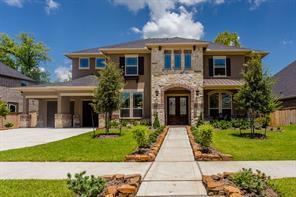 2506 Marble Hill Drive, Missouri City, TX, 77459