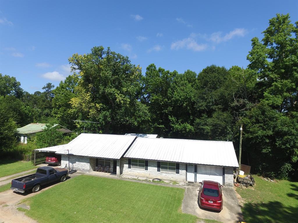 1780 S Byrd Avenue, Shepherd, TX 77371 | Greenwood King Properties