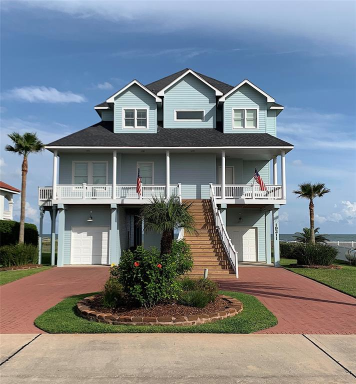 19211 Shores Drive, Galveston, TX 77554