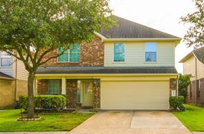 1815 Fallow, Houston, TX, 77049
