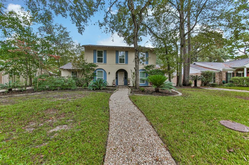 5822 Pine Arbor Drive, Houston, TX 77066