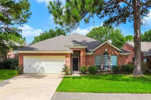 6922 Blanco Pines Drive, Humble, TX 77346