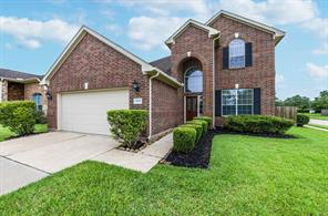 13508 Park Shadow Lane, Rosharon, TX 77583