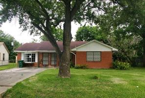 3017 Dulcrest, Houston, TX, 77051