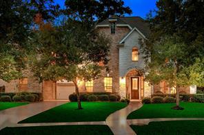 2319 N Imperial Path Lane, Spring, TX 77386