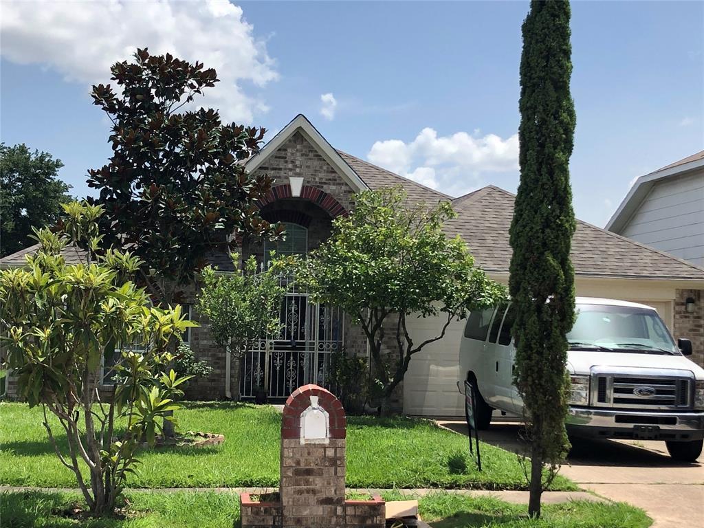 13419 Parkstone View Circle, Houston, TX 77083