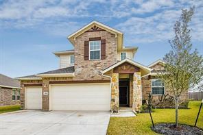 9935 Clear Diamond Drive, Rosharon, TX 77583