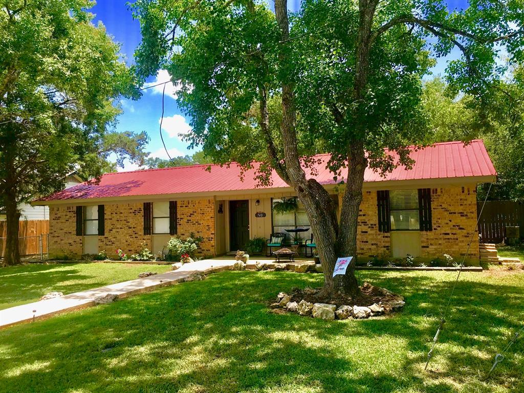 740 Horseshoe Bend, Lovelady, TX 75851