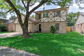 10122 Enchanted Stone, Houston TX 77070
