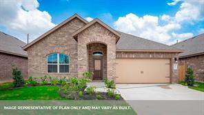 2724 Westland, Pearland, TX, 77581
