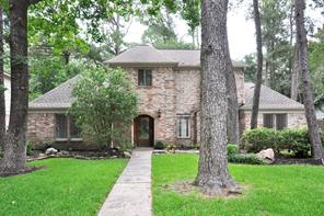 17526 Teal Forest Lane, Spring, TX 77379