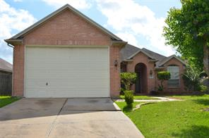 543 Jays Lane, Stafford, TX 77477