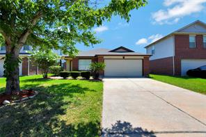 7215 Chickory Woods, Houston TX 77083