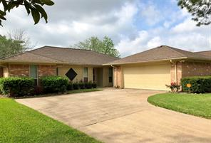 1916 Crooked Creek, Pearland, TX, 77581