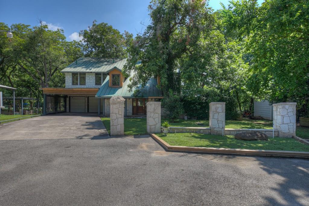 100 Erskine Ferry Road, Seguin, TX 78155