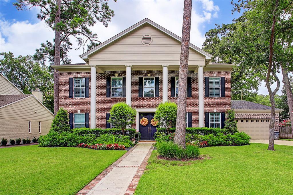 13511 Apple Tree Road, Houston, TX 77079