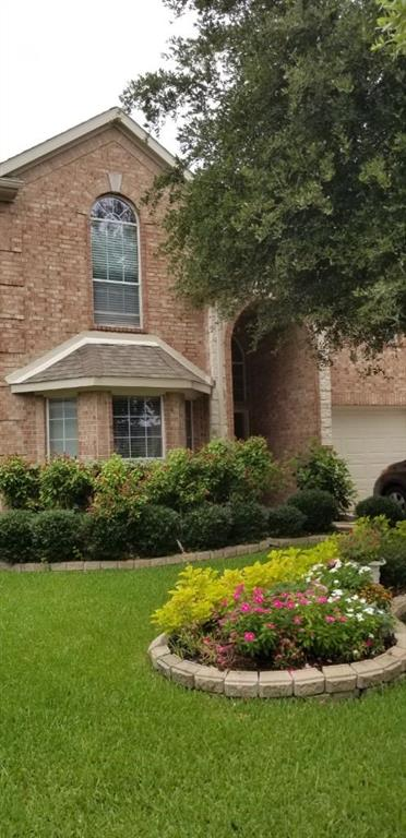 16634 Shorewood Lakes Drive, Houston, TX 77095
