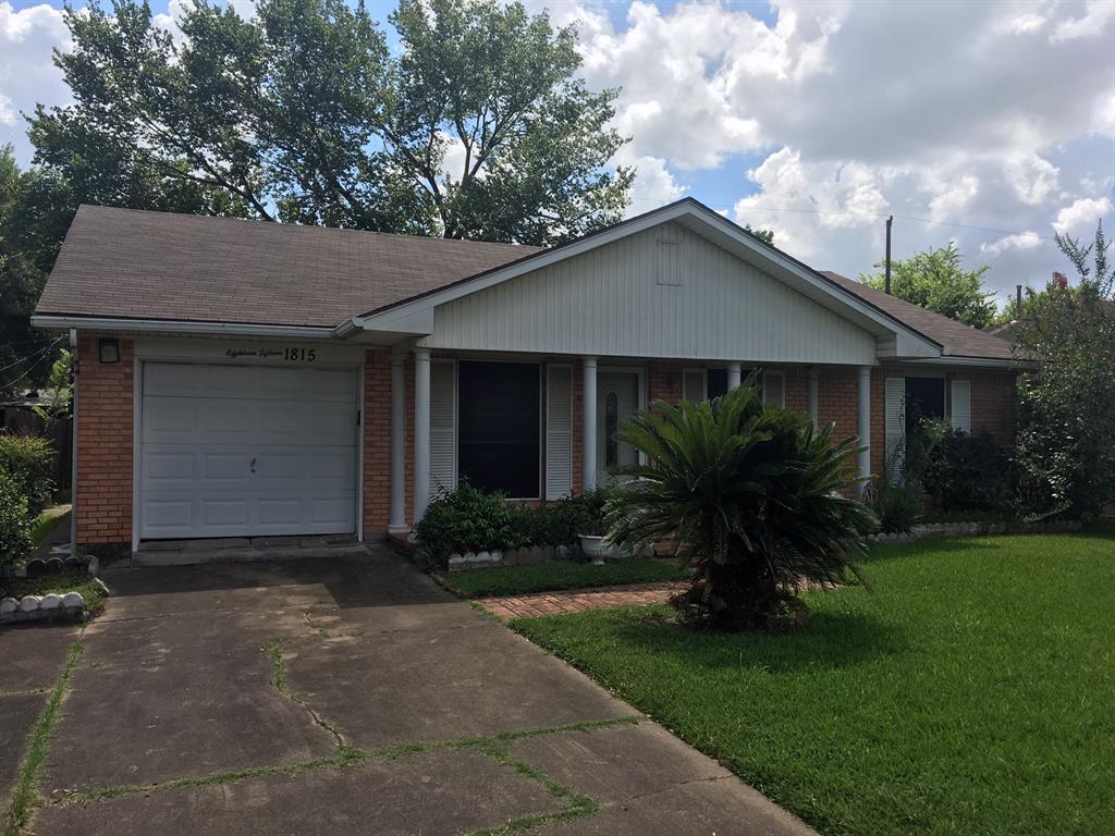 1815 Teanaway Lane, Houston, TX 77029