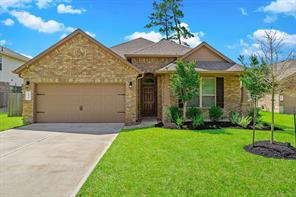 14023 S Wind Cave Court, Conroe, TX 77384