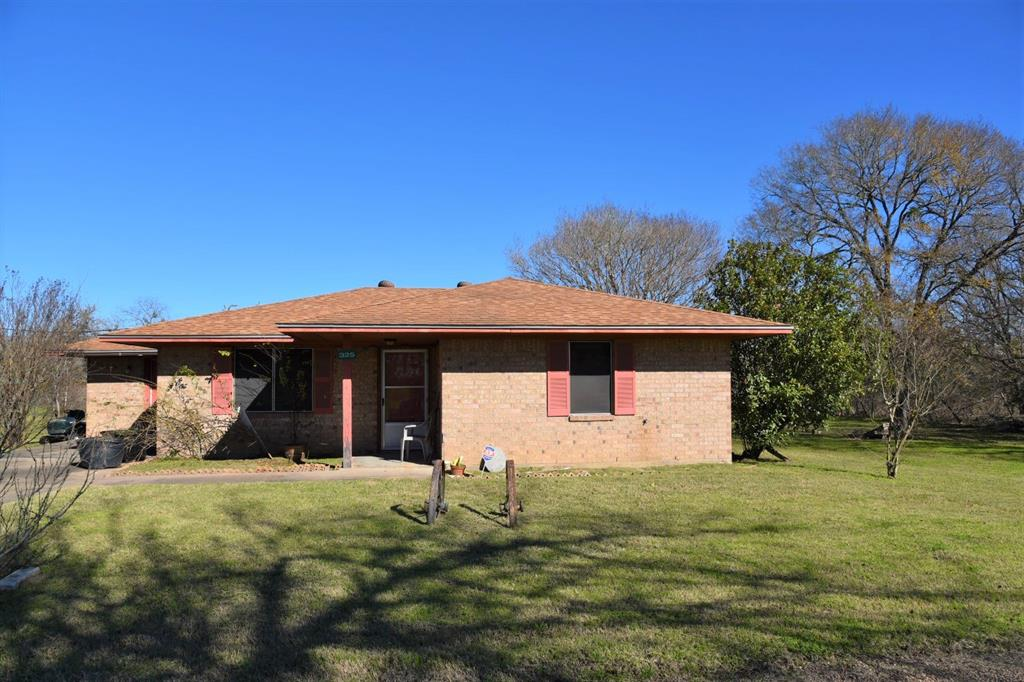 325 Fleming, Somerville, TX 77879