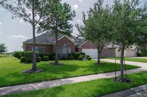 9711 Gleaming Lakes, Rosharon, TX, 77583
