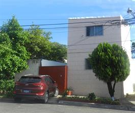 6 Av. Sur San Cristobal Poligono L2 Casa 4poligono, Santa Anna