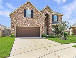 1905 Willow Chase Lane, Pearland, TX 77089