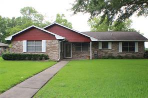 4019 Heatherglen, Bay City, TX, 77414