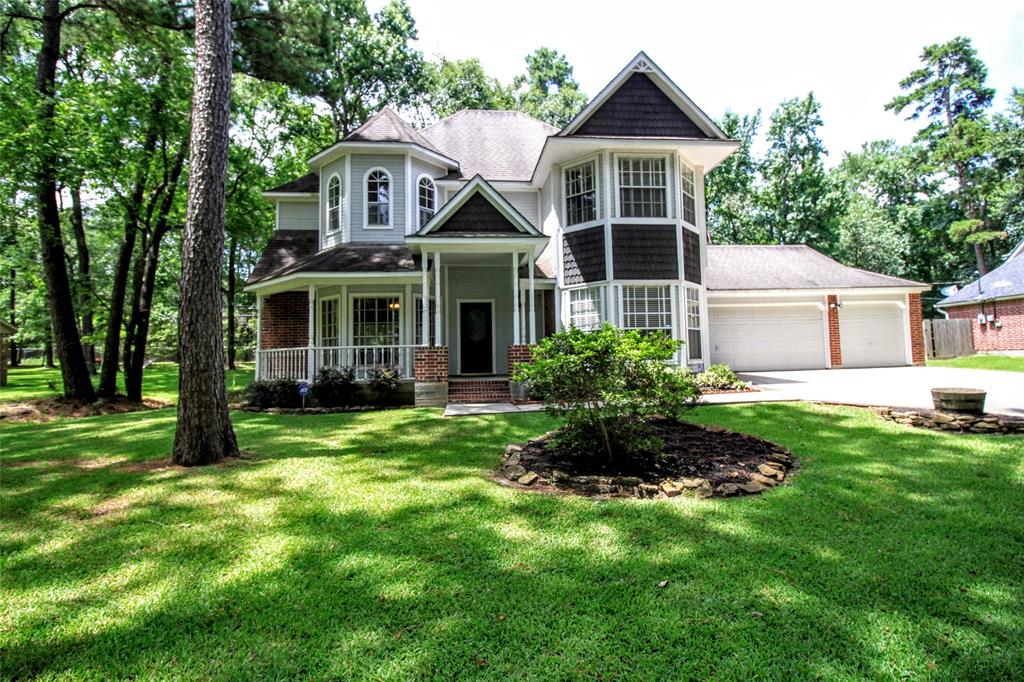 Houses In Carriage Hills Conroe Tx Luxury Homes Amp Real