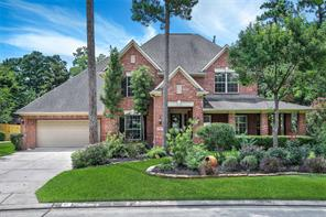 15 Graylin Woods, The Woodlands, TX, 77382