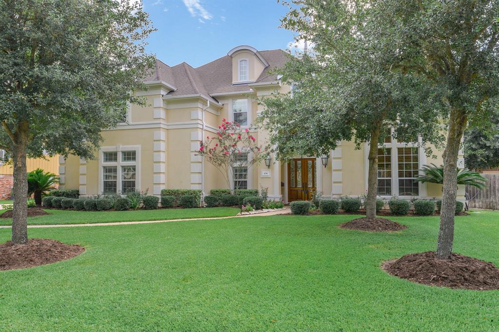 438 W Gaywood Drive, Houston, TX 77079