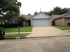 3907 Kitchen Hill, Sugar Land, TX, 77479