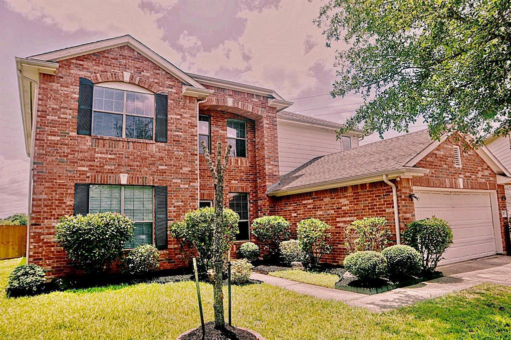1339 Coppermeade Drive, Houston, TX 77067
