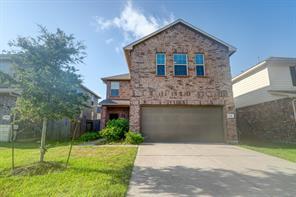 3330 Atherton Ridge Lane, Houston, TX 77047