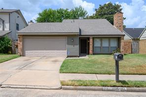 3647 Duncaster Drive, Missouri City, TX 77459