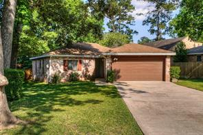 25 Shady Oak, Panorama Village, TX, 77304